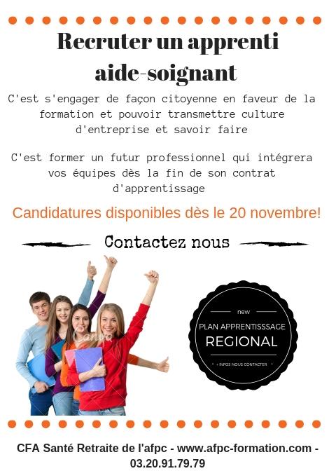 CFA SANTE RETRAITE DE L'AFPC